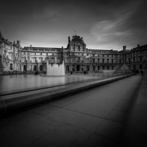 Paris fine art photographie